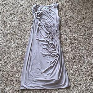 Boston proper size 10 sleeveless summer dress